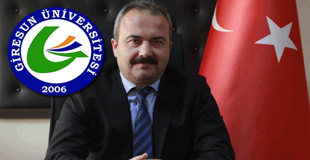 Prof. Dr. Cevdet COŞKUN, Giresun Üniversitesi Rektörlüğüne atandı
