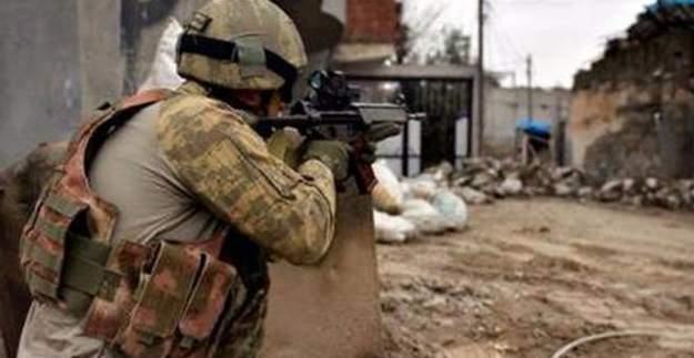 Saldırıda 24 askeri şehit eden terörist öldürüldü!