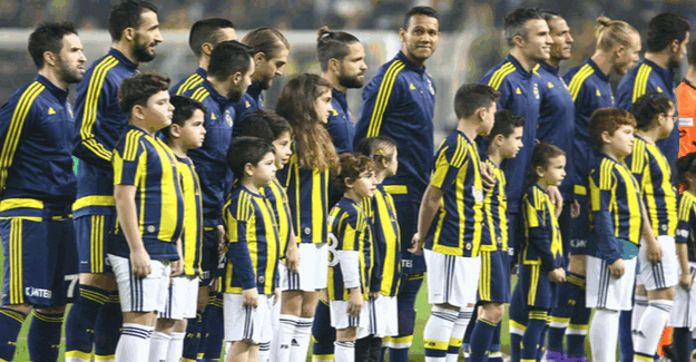Şampiyonluk yolunda Fenerbahçe'nin kalan maçları