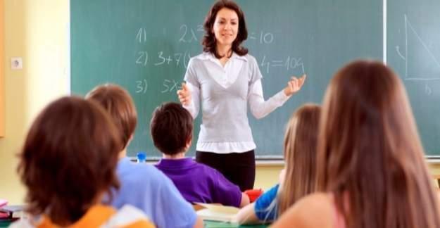 Teog görevli öğretmenlerin görev yerleri belli oldu