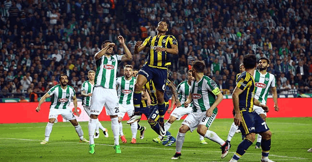 Torku Konyaspor Fenerbahçe maçı saat kaçta hangi kanalda? Muhtemel 11'ler