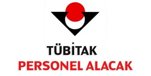 Tübitak Personel alım ilanı, Tübitak Personel alımı başvuru şartları nelerdir?