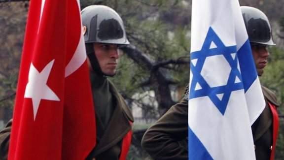 Türkiye ve İsrail görüşmesi perşembe günü gerçekleşiyor!