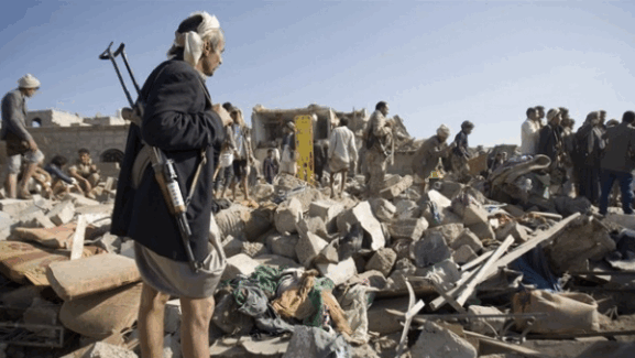 Yemen'de ateşkes!
