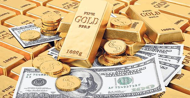10 Mayıs 2016 Dolar, Euro ve Gram Altın fiyatları