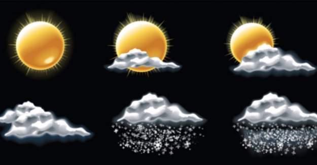 6 Mayıs 2016 havalar nasıl olacak? (Ankara , İstanbul, izmir)