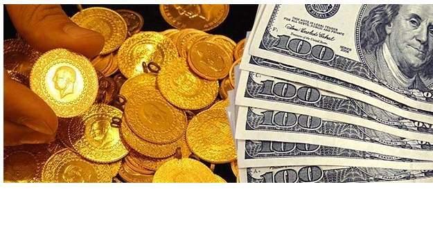 7 Mayıs 2016 Dolar, Euro, gram altın 2016 fiyatları
