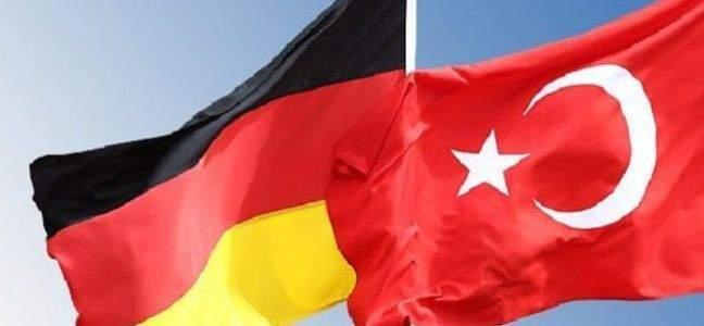 Almanya'dan Türkiye siyasetine ilişkin açıklama!