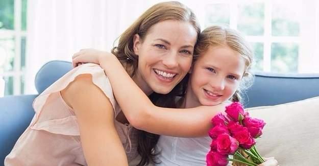 Anneler Günü en güzel en özel hediyeler