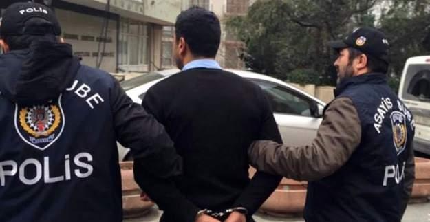 Bağdat Caddesi'ndeki tecavüz zanlısına 45 yıl hapis!