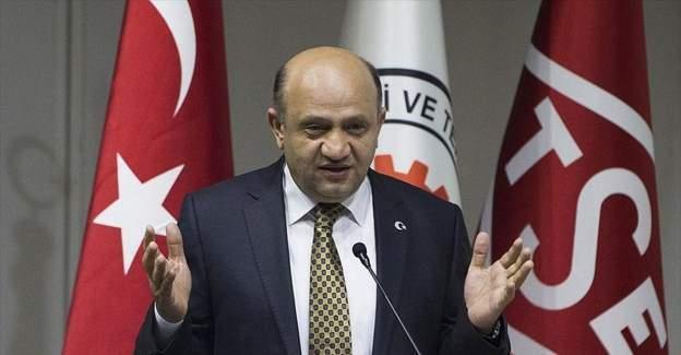 Türkiye ekonomisi dünyadaki durgunluğa rağmen büyümeye devam ediyor
