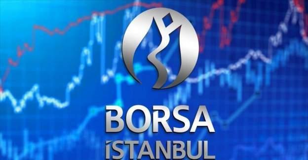 Borsa 18 Mayıs'a düşüşle başladı