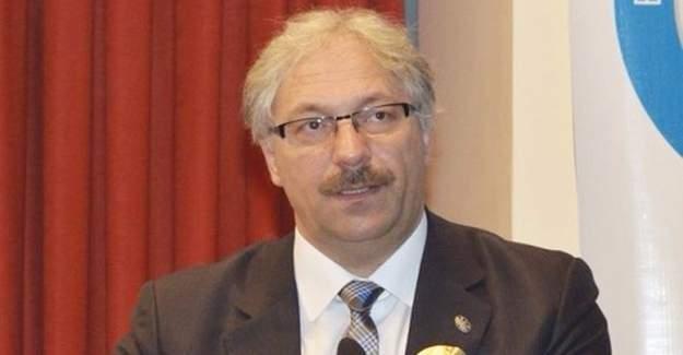 DİB Eğitim İşleri Genel Müdürü Prof. Dr. Ali Erbaş: 40 bin öğretmen ihtiyacı var