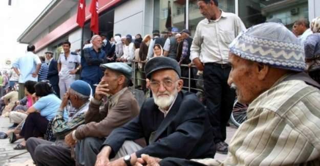 Emekli maaşı hesaplama işlemleri e-devlet üzerinden yapılacak