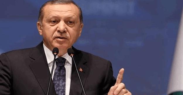 """Erdoğan, Kılıçdaroğlu'na sert tepki gösterdi: """"Bu şahıs siyasi sapkınlık işaretleri veriyor"""""""