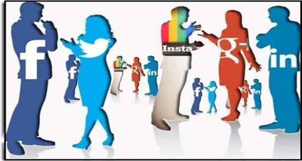 Facebook ve sosyal medya için yeni bir platform: andronova.net