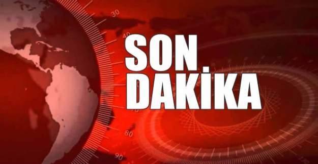 Gaziantep Adliyesi'nde silahlı saldırı!