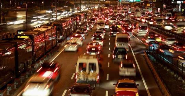 İstanbul'da bu yollar 5 gün kapalı olacak