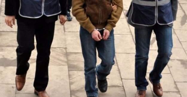 İstanbul'da saldırı hazırlığı yapan 2 kişi yakalandı!