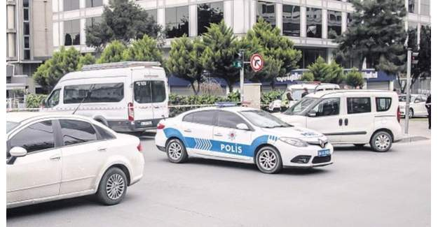İstanbul'da şüpheli araç ve şahıs alarmı verildi!