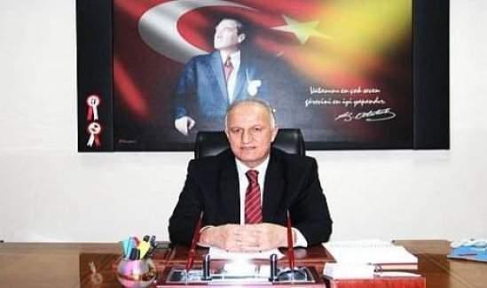 Kadıköy İlçe Milli Eğitim Müdürü Değişti