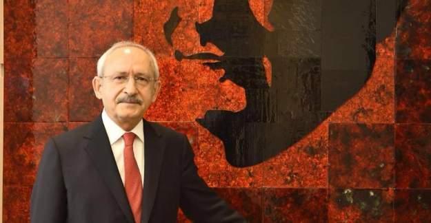 """Kılıçdaroğlu Almanya'da Cumhurbaşkanını suçladı: """"Erdoğan DAEŞ'i destekliyor"""""""