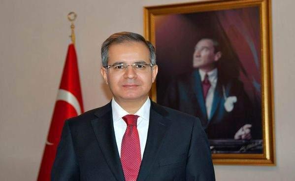 Kilis Valisi Süleyman Tapsız'dan açıklama