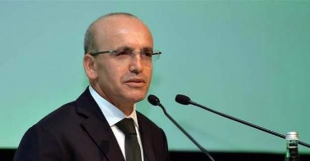 Mehmet Şimşek, Sözcü'deki 'veda sinyali' haberine yanıt