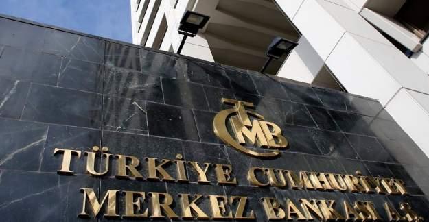 Beklenen oldu Merkez Bankasından flaş faiz kararı