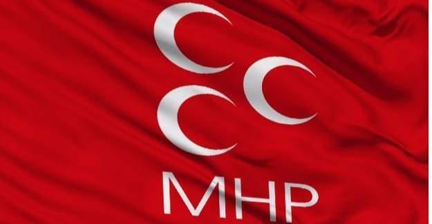 """MHP'de kurultay tarihi restleşmesi, Semih Yalçın:  """"Kararı tanımıyoruz"""""""