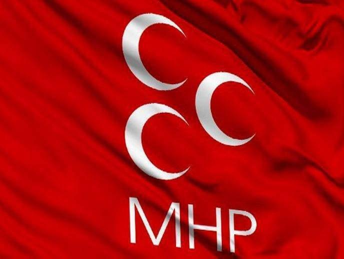 MHP'de kritik gün! Kurultay için toplanmaya başladılar!