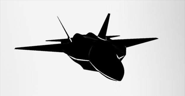Milli savaş uçağı için 300 proje yürütülmesi öngörülüyor