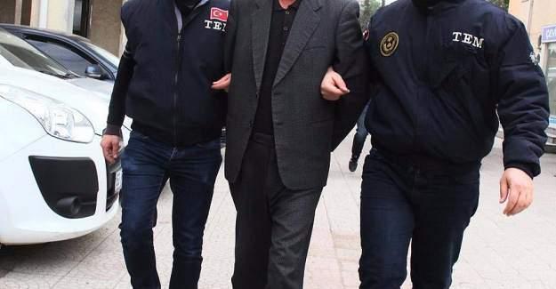 Paralel yapı operasyonunda Gülen'in yeğeni gözaltına alındı