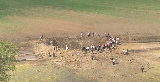 PKK 15 ton patlayıcıyla 13 köylüyü öldürdü