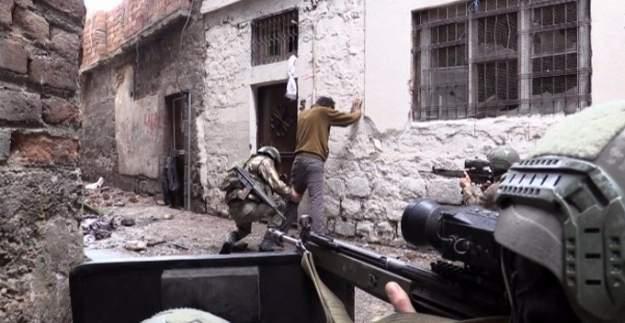 PKK'lıların yalanı 'swap' testi ile anlaşıldı