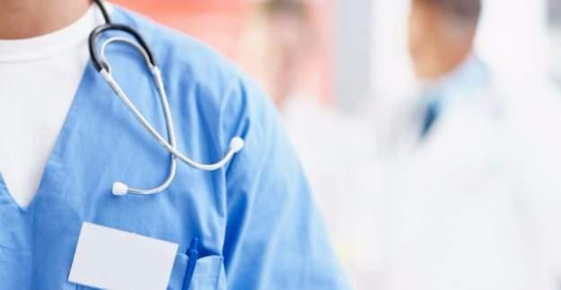 PKK'ya yardım eden  doktor ve eczacılara 32 ilde operasyon