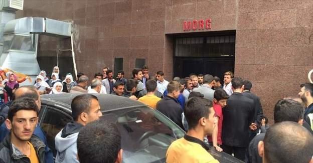 PKK'lılar kaçırdıkları muhtar Mehmet Acu'yu aracında yaktı