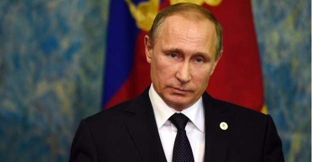 Putin, Yunanistan'dan Ankara'ya mesaj yolladı