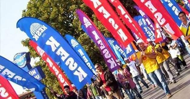 Samsun'da 'Laik Eğitim ve Laik Yaşam' mitingi