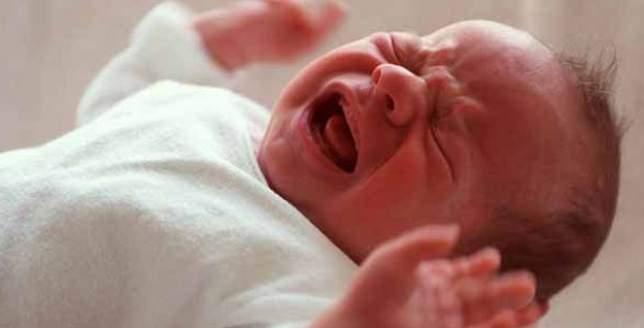 'Sezaryene' karşı ağrısız doğum