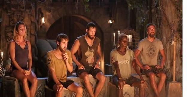Survivor kim elendi, adaya kim veda etti? 31 Mayıs 2016 SMS sonuçları