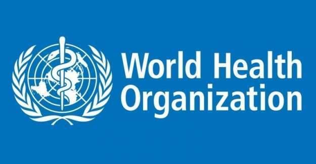 Türkiye, Dünya Sağlık Örgütü İcra Kurulu üyesi oldu
