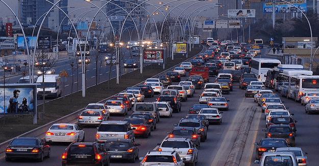 Ankara Emniyeti Ramazan Bayramında trafikteki tedbirleri arttırıyor