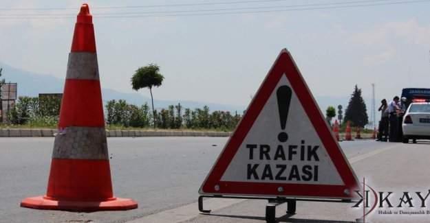 ANKARA İŞ KAZALARI VE TRAFİK KAZASI AVUKATI