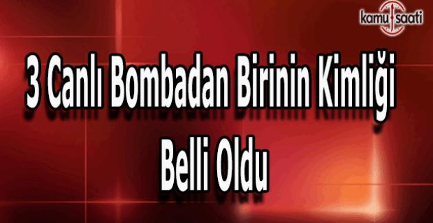 Atatürk Havalimanı saldırısını gerçekleştiren 3 canlı bombadan birisinin kimliği belli oldu