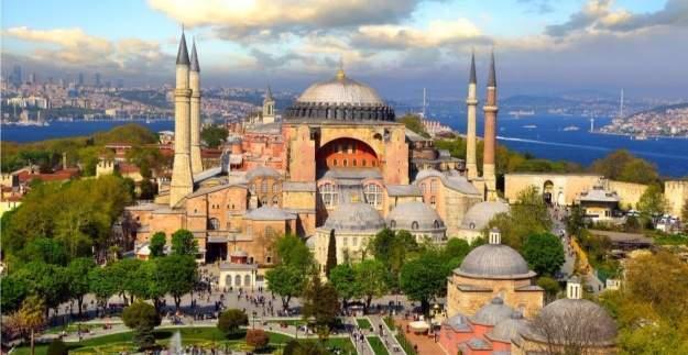 Ayasofya, ramazan programına ev sahipliği yapılacak