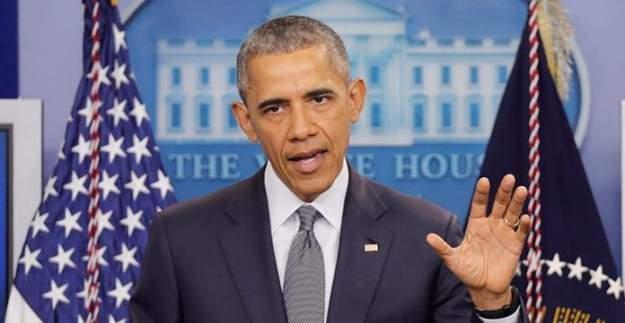 Barack Obama'nın 'Muhammed Ali' mesajı