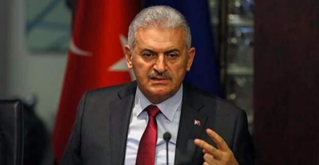 Başbakan Binali Yıldırım, Efkan Ala ve Recep Aktağ'ı köşke çağırdı