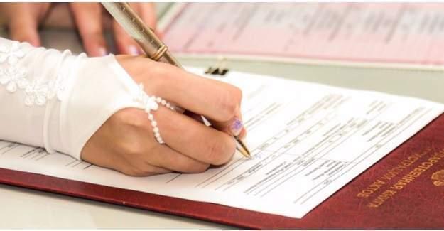 Müftü ve muhtarlarda resmi nikah kıyabilecek