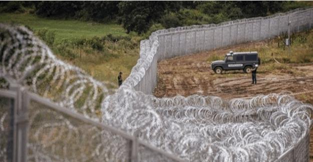 Bulgaristan, Türkiye sınırına tel örgü çekeceğini açıkladı